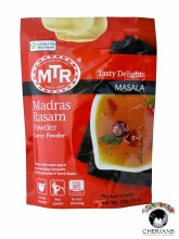 MTR MADRAS RASAM POWDER 100G