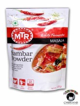MTR SAMBAR POWDER 500G