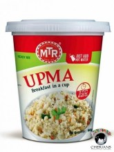 MTR UPMA BREAKFAST IN A CUP 80G