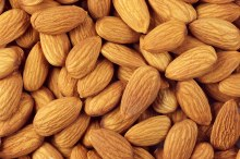 MAYOORI ALMONDS 3LB
