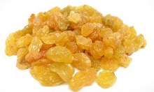 MAYOORI GOLDEN JUMBO RAISINS 14 OZ