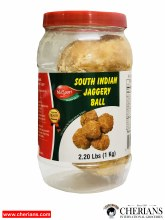 MAYOORI SOUTH INDIAN JAGGERY BALLS 1KG