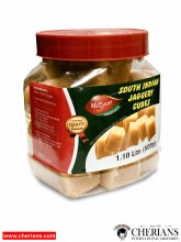 MAYOORI SOUTH INDIAN JAGGERY CUBES 500G