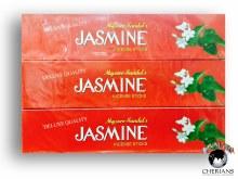 MYSORE SANDALS JASMINE INCENSE STICKS 12 PKT