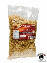 NAFIZA FRIED ONION 400G