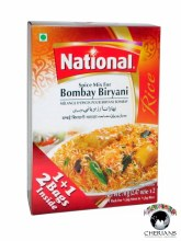 NATIONAL BOMBAY BIRYANI (2)70G