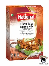 NATIONAL CHATPATA PAKORA MIX 150G