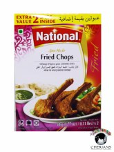 NATIONAL FRIED CHOPS (2)50G