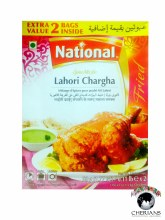 NATIONAL LAHORI CHARGHA (2)50G