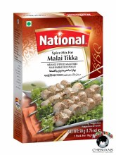 NATIONAL MALAI TIKKA (2)50G