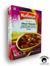 NATIONAL MEAT MASALA 100G