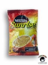NESCAFE SUNRISE COFFEE 50G