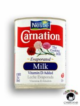NESTLE CARNATION MILK 354ML