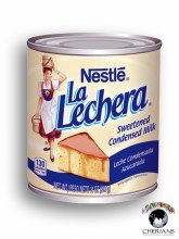NESTLE LA LACHERA (SWEETENED CONDENSED MILK) 14 OZ
