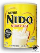 NESTLE NIDO FORTIFICADA 3.52LB