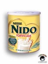 NESTLE NIDO FORTIFICADA 360G