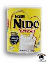 NESTLE NIDO FORTIFICADA 800G