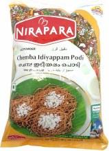 NIRAPARA CHEMBA IDIYAPPAM PODI 2.2LB