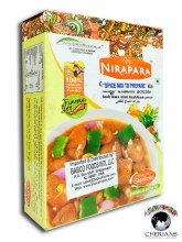 NIRAPARA CHILI CHICKEN MASALA 100GM