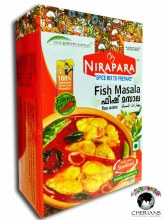NIRAPARA FISH MASALA 200GM