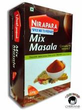 NIRAPARA MIX MASALA 200G