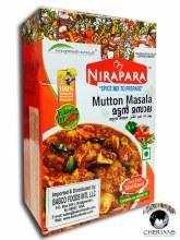 NIRAPARA MUTTON MASALA 200G