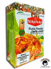 NIRAPARA PICKLE POWDER 200G