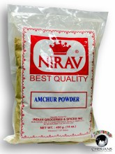 NIRAV AMCHUR POWDER 400G