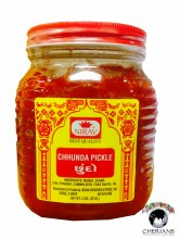 NIRAV CHHUNDA PICKLE 2LB