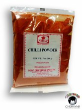 NIRAV CHILLI POWDER 200G
