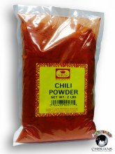 NIRAV CHILLI POWDER 2LB