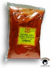 NIRAV EXTRA HOT CHILLI POWDER 2LB