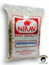 NIRAV GANTHONDA WHOLE 200G