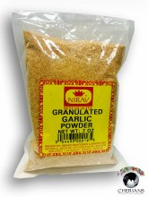 NIRAV GRANULATED GARLIC POWDER 200G