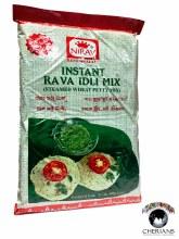 NIRAV INSTANT RAVA IDLI MIX 400G