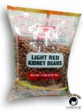 NIRAV LIGHT RED KIDNEY BEANS 4LB