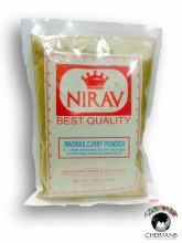 NIRAV CURRY POWDER 200G