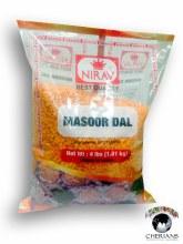 NIRAV MASOOR DAL 4LB