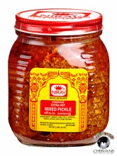 NIRAV HOMEMADE MIX PICKLE 2LB