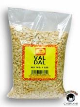 NIRAV VAL DAL 4LB