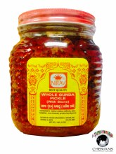 NIRAV WHOLE GUNDA PICKLE 2LB