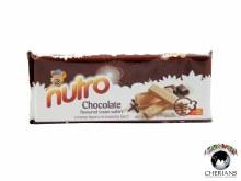 NUTRO CHOCOLATE WAFERS 75G