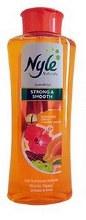 NYLE SHAMPOO-STRONG & SMOOTH 450ML