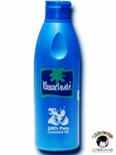 PARACHUTE-100% PURE & NATURAL COCONUT OIL 440ML