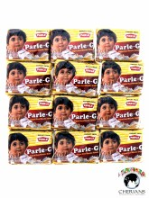 PARLE-G ORIGINAL GLUCO BISCUITS (48)56G