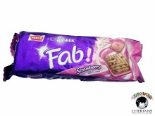 PARLE HIDE & SEEK FAB STRAWBERRY 112G