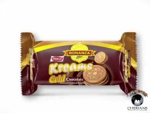 PARLE KREAMS GOLD CHOCOLATE 70G