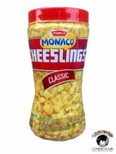 PARLE MONACO CHEESLINGS CLASSIC 160G
