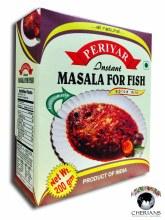 PERIYAR MASALA FOR FISH 200G
