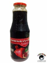 POMEGRANATE JUICE 1L